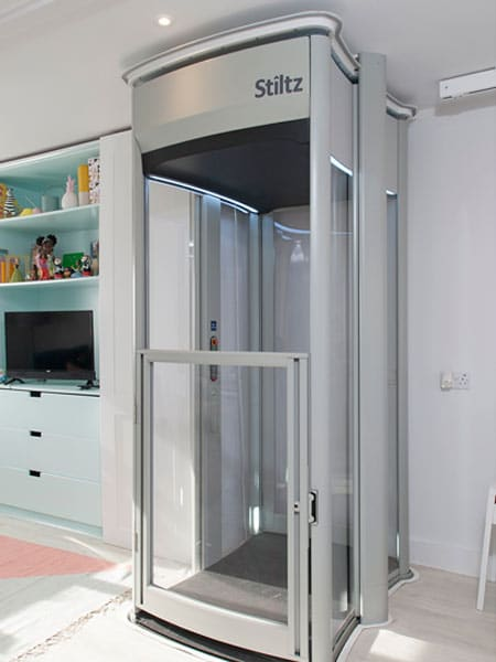 Installazione-miniascensori-in-ufficio-bologna